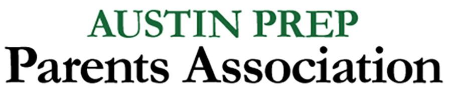 Austin Prep Parents Association graphic