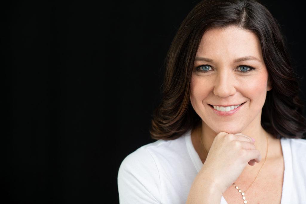 Headshot of Jill Walsh
