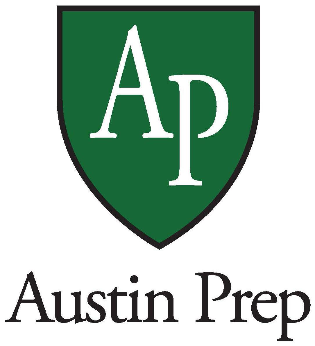 Austin Prep logo
